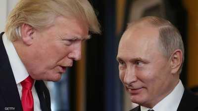"""روسيا وانتخابات أميركا.. بوتن يقترح """"دبلوماسية تبادل الوعود"""""""