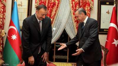 بالمرتزقة السوريين.. مغامرة جديدة لأردوغان في أذربيجان