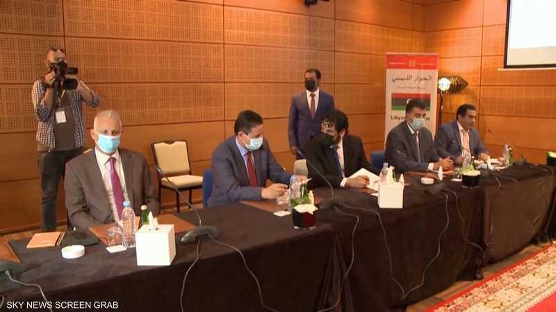المغرب يستقبل الجولة الثانية من الحوار الليبي الأحد