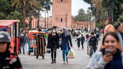"""المغرب.. تدابير صارمة لاحتواء تفشي """"كورونا"""""""