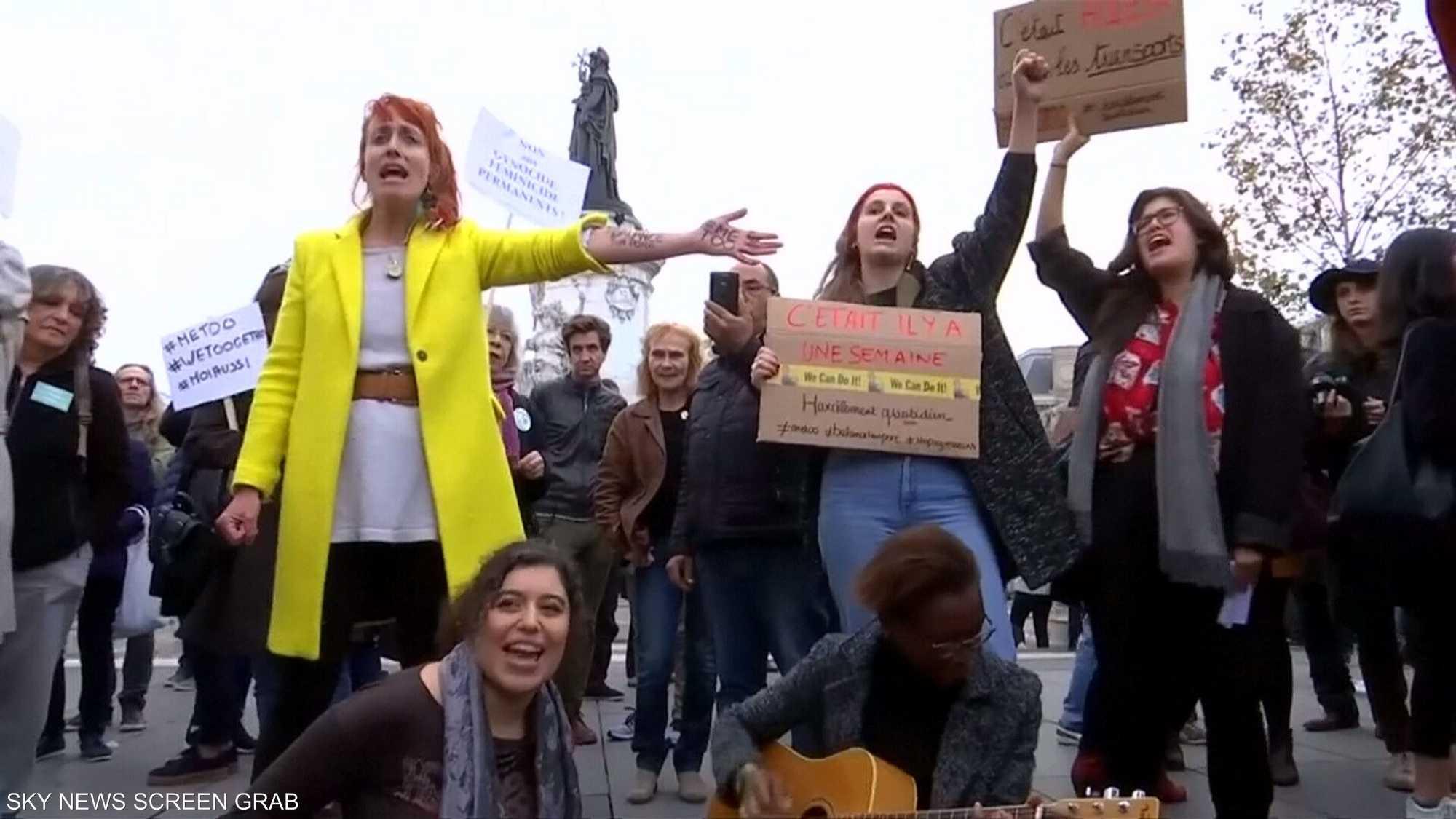 محافل فنية تشترط زيادة تمثيل المرأة في الفعاليات