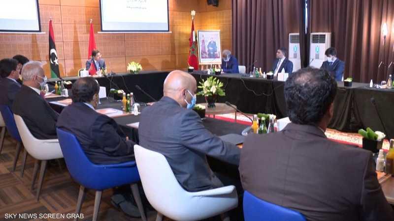 ليبيا.. تعذر انعقاد حوار بوزنيقة لأسباب لوجيستية