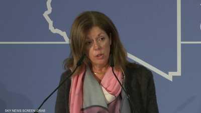 الأمم المتحدة تلوح بعقوبات على معرقلي مسار جنيف