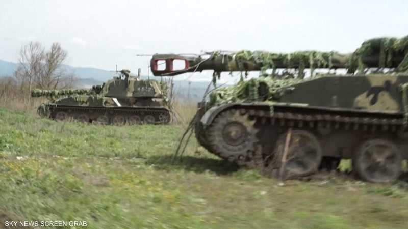 أرمينيا تعلن التعبئة العامة وتستدعي جنود الاحتياط