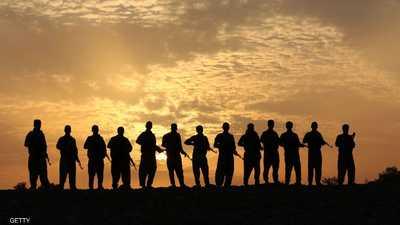زيادة الضغط على الميليشيات.. بيان عراقي بشأن حصر السلاح
