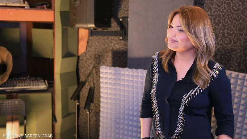 انفجار بيروت يعيد جوانا ملاح للغناء
