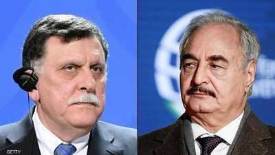 اجتماع الغردقة يبحث تثبيت وقف إطلاق النار في ليبيا