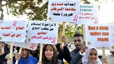 """الحكومة المغربية تعلن موقفها من """"عريضة السرطان"""""""