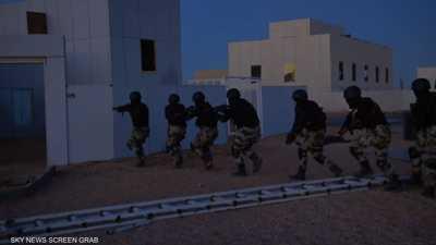 الأمن السعودي يطيح خلية إرهابية دربها الحرس الثوري