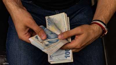 الليرة التركية تهوي إلى قاع جديد