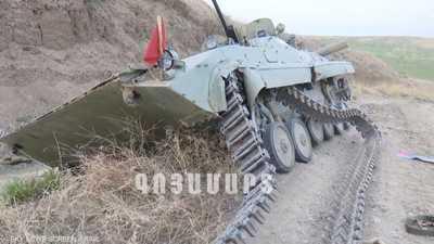 أنقرة تدعم أذربيجان في صراعها ضد أرمينيا