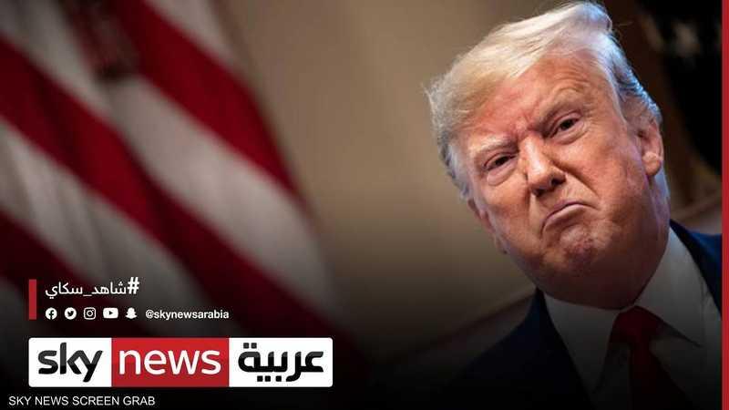 بلومبيرغ: إدارة ترامب تدرس فرض عقوبات جديدة على إيران