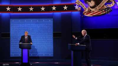 من يحسم الانتخابات ترامب أم بايدن؟