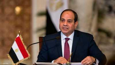 السيسي: مصر ماضية في بناء الوعي وتصحيح الخطاب الديني