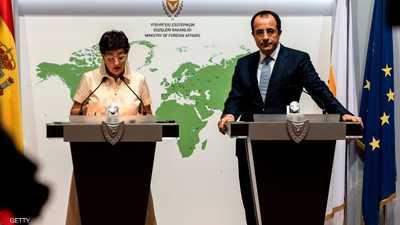 إسبانيا تنتقد تركيا بأزمة شرق البحر المتوسط