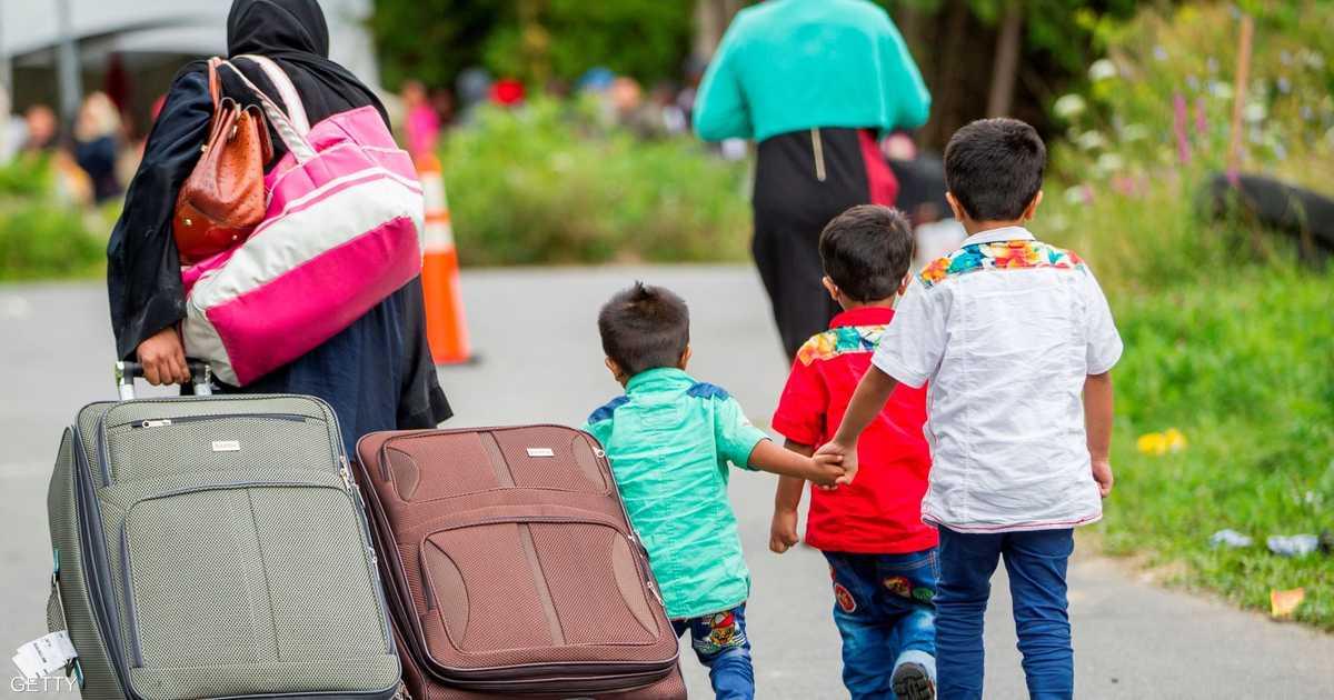 ترامب يعتزم خفض أعداد اللاجئين إلى مستوى قياسي جديد