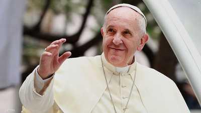 قبل الزيارة المرتقبة.. رسالة من البابا فرنسيس للعراقيين