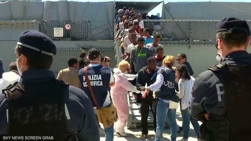 """مقترحات جديدة لإصلاح نظام """"اللجوء"""" في أوروبا"""
