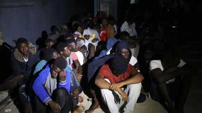 في ليبيا.. ميليشيات الإخوان تمول نفسها بالإتجار بالبشر