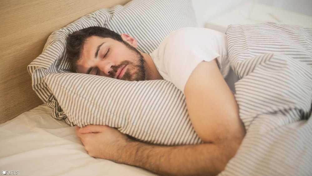 هل تبحث عن النوم سريعا؟.. إليك 10 طرق مدعومة علميا 1-1382827