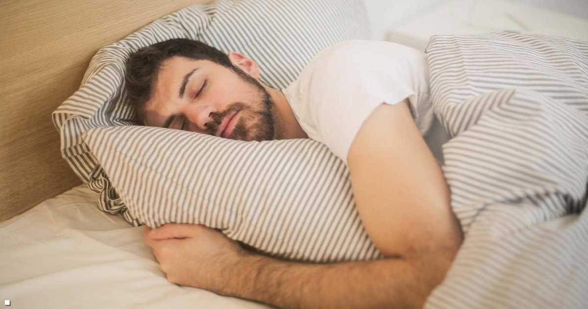هل تبحث عن النوم سريعا؟.. إليك 10 طرق مدعومة علميا | أخبار سكاي نيوز عربية