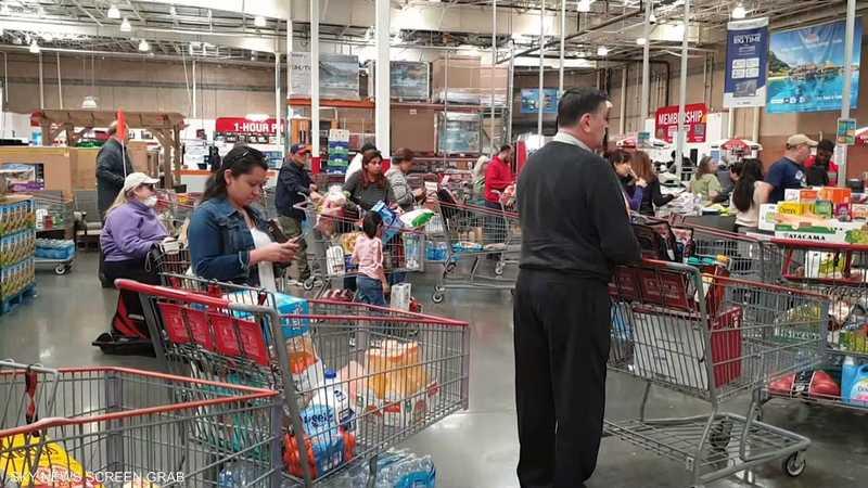 كورونا يغير أنماط التسوق لدى الأميركيين