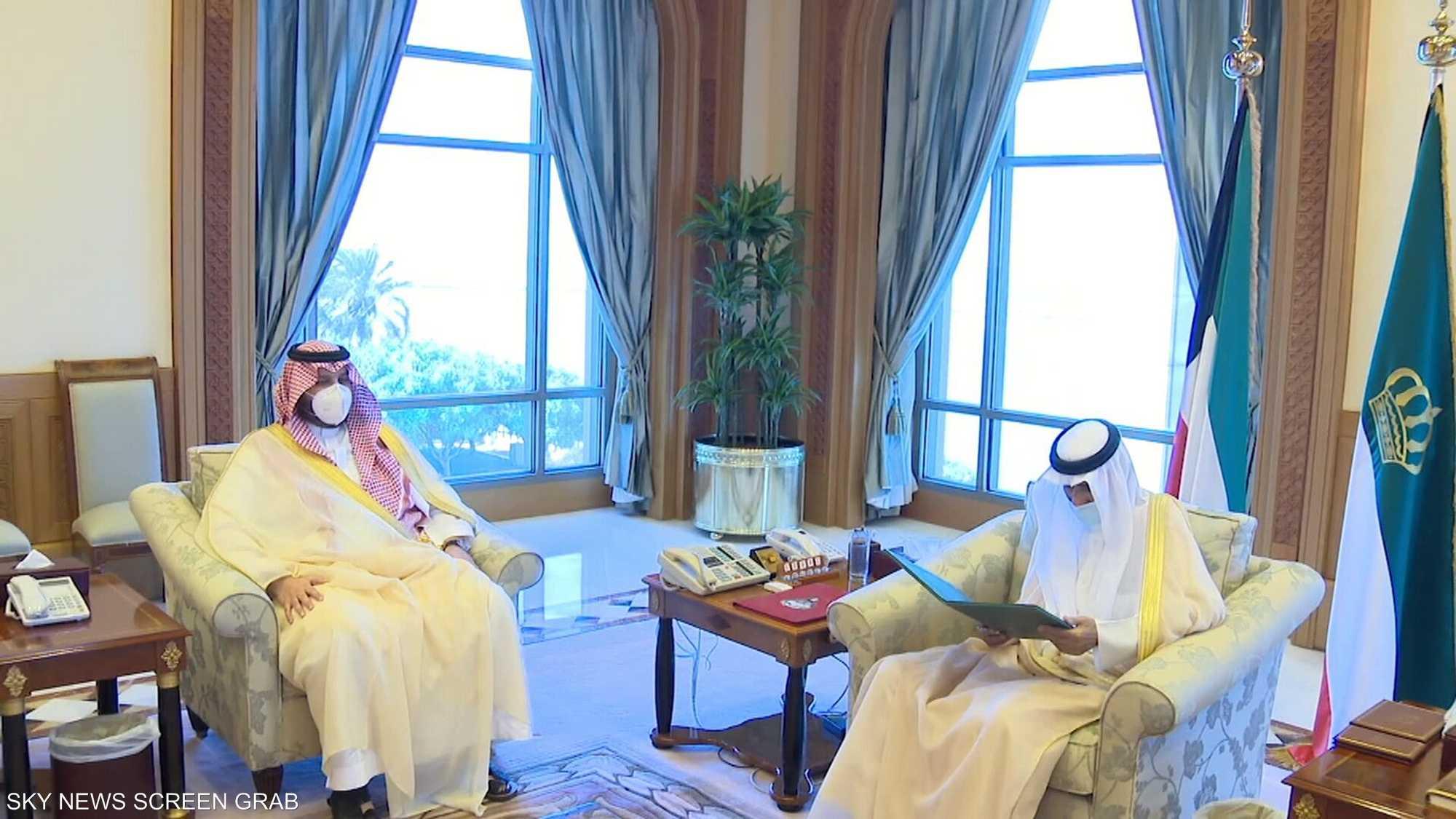 السعودية والكويت.. يربطهما التلاحم وتجمعهما وحدة المصير