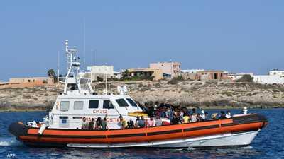 تونس وقوارب الموت.. إنقاذ 7 وغرق 11 مهاجرا أفريقيا