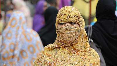 اختفاء واحتفال.. عادات مثيرة للزواج و الطلاق بصحراء المغرب