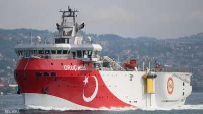 نائب يوناني: تركيا تنفذ أنشطة غير قانونية بمياهنا.. وتراوغ