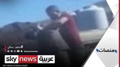 والدة الطفل السوري المغتصب تتنازل عن القضية