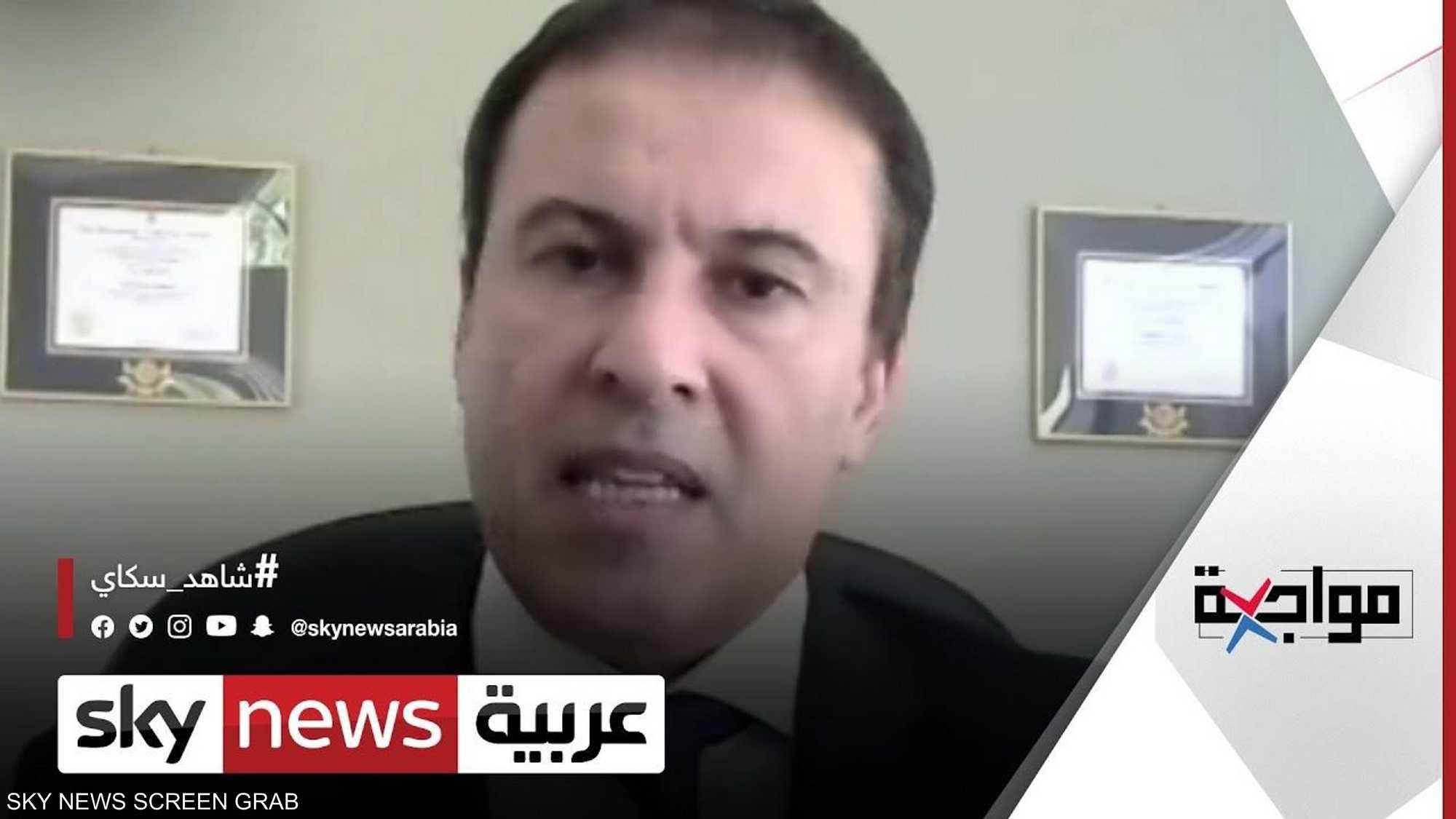 عضو المؤتمر الليبي العام سابقا عبد المنعم اليسير