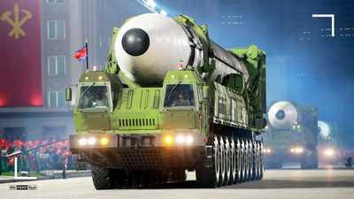 هاكرز كوريا الشمالية سرق 300 مليون دولار لتمويل برامج نووية