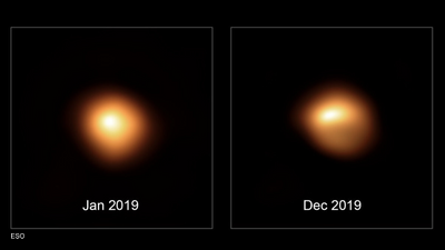 """علماء يكشفون مفاجآت غير متوقعة عن النجم """"الساطع"""""""