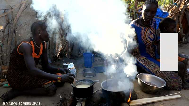عشرات الملايين معرضون للجوع بسبب وباء كورونا