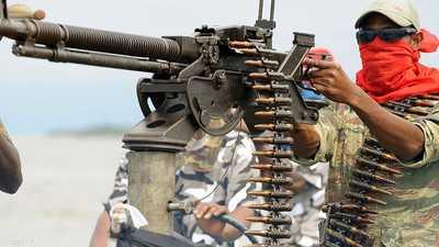 زيارة مسؤولي حكومة السراج للنيجر تثير الشكوك بتأجيج الإرهاب