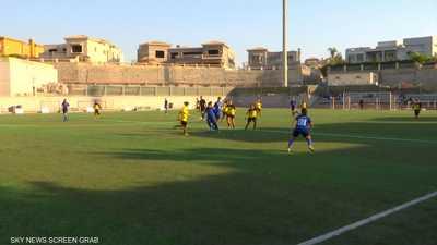 دعوة الأندية لتكوين فرق للمشاركة بالدوري المصري للسيدات