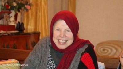 وفاة نعمة.. سيدة الطرب التونسي وسفيرته إلى الخارج