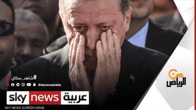 'قاطعوا المنتجات التركية' الوسم الأكثر تداولا بالسعودية