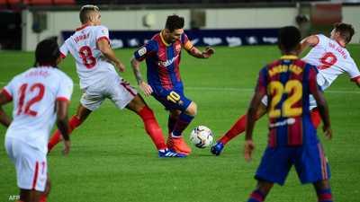 """أزمة في برشلونة.. خطاب مفاجئ من اللاعبين للإدارة و""""3 منشقين"""""""