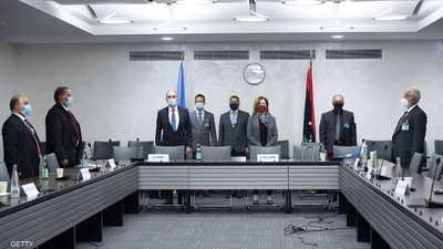 """أزمة ليبيا.. جولة جديدة من محادثات """"المسار الأمني"""" بجنيف"""