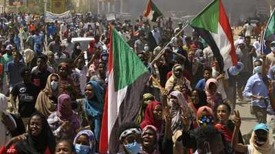 أصداء كبيرة في السودان بعد إعلان ترامب التاريخي