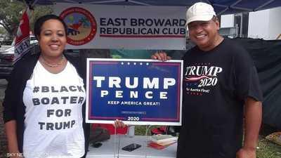 فلوريدا والتصويت المبكر.. ولاية متأرجحة تعد بالمفاجآت