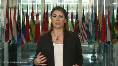 أورتاغوس: الحوار الاستراتيجي مع الإمارات بالغ الأهمية