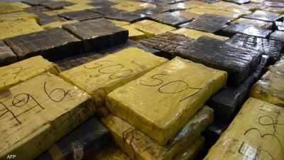المغرب.. ضبط أكثر من 5 أطنان من المخدرات