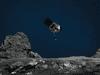 مسبار ناسا يهبط على كويكب بينو