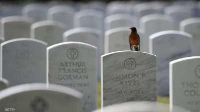 أميركا.. ارتفع الوفيات عام 2020 إلى 2.2 مليون وفاة