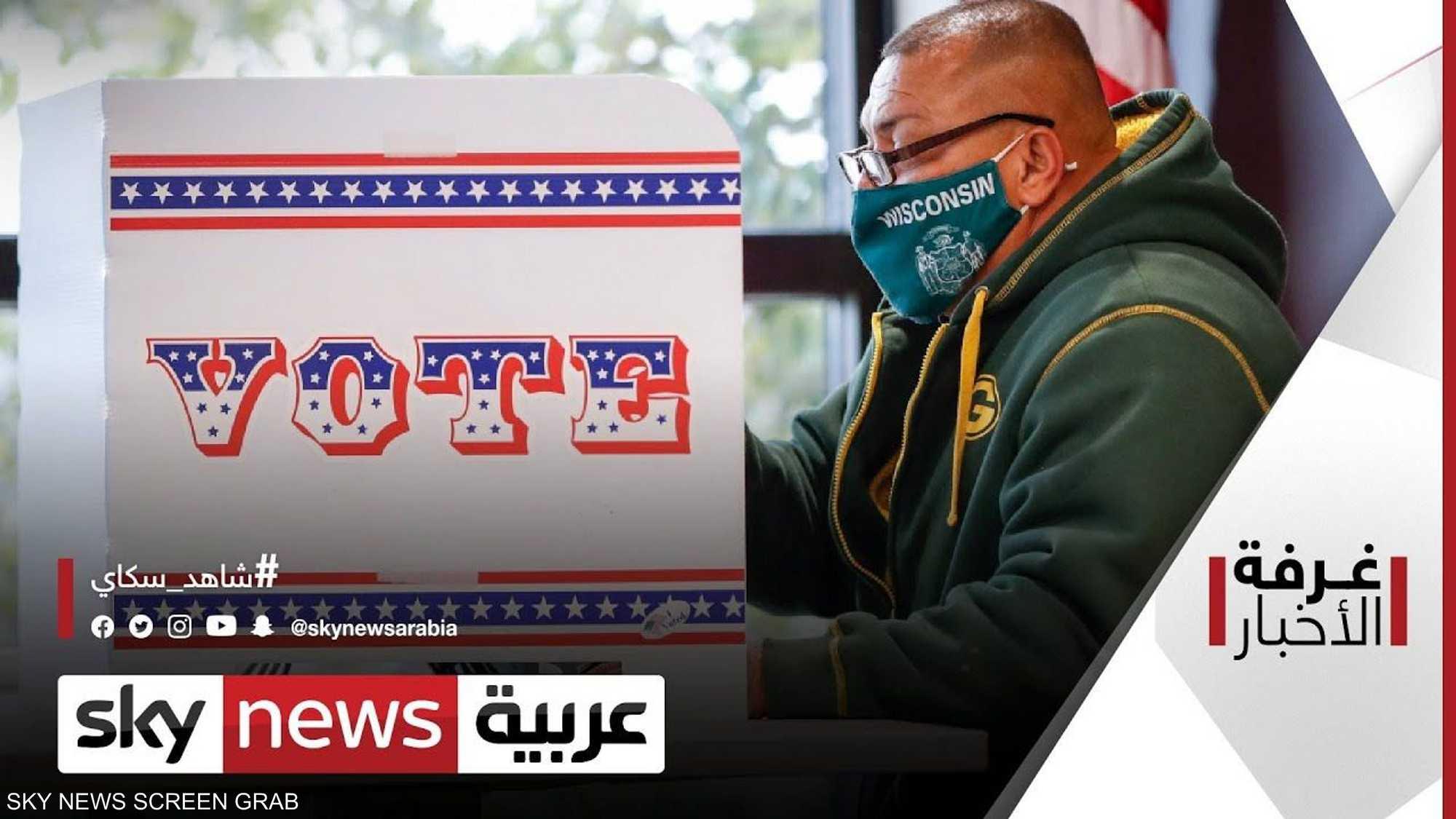 انتخابات الرئاسة الأميركية.. ودقة استطلاعات الرأي