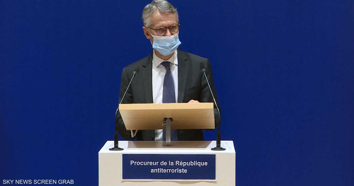 """فرنسا تكشف مزيدا من التفاصيل بشأن حادثة """"ذبح المدرس"""""""