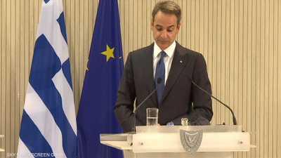 رئيس وزراء اليونان: الاتفاق التركي الليبي غير شرعي